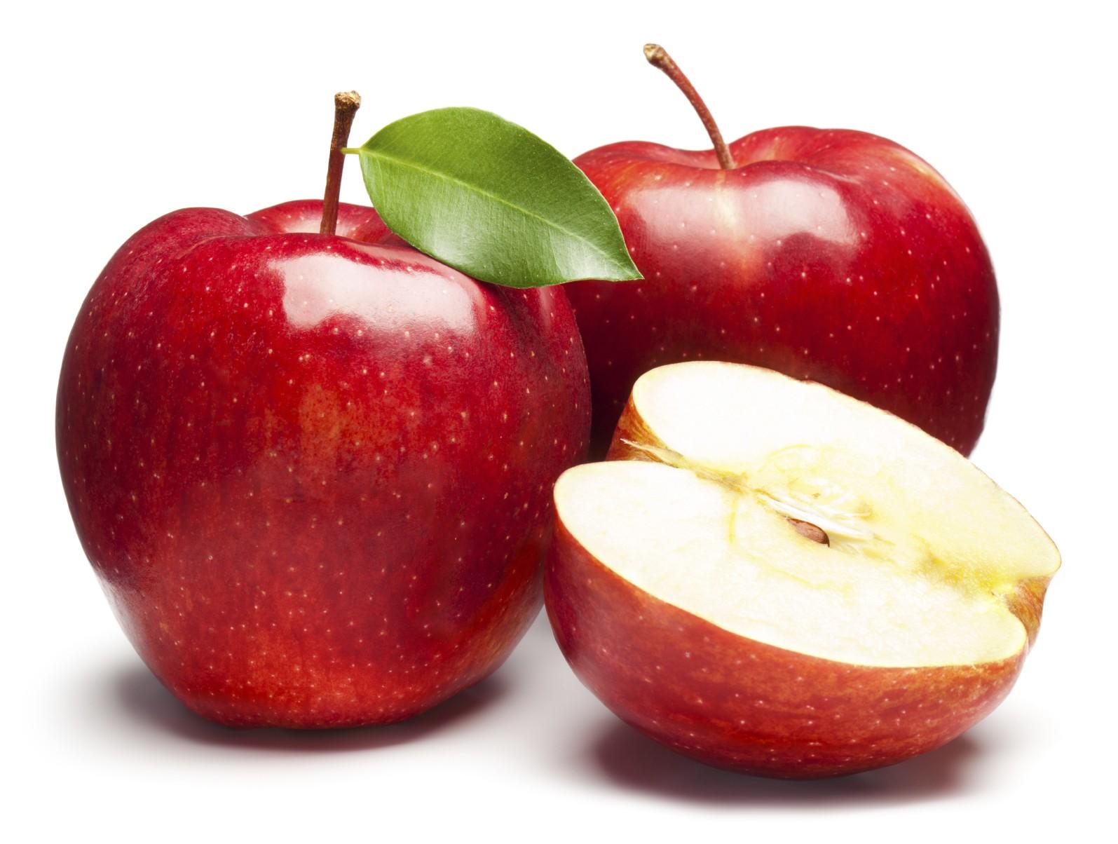 Apple Fruit PNG - 28156