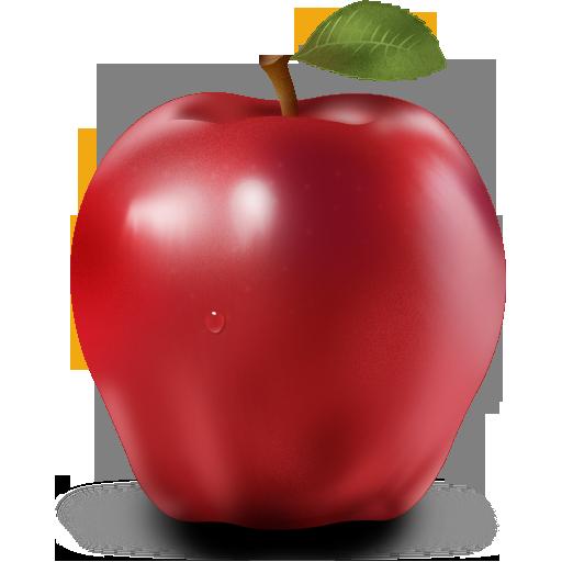 apple - Apple HD PNG