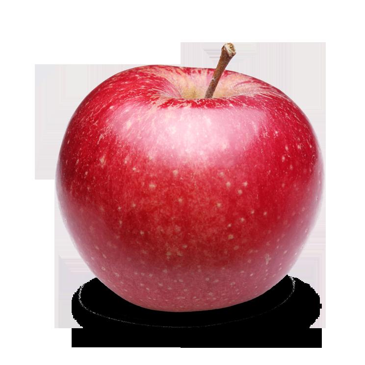 Apple Fruit Transparent PNG I