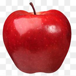 Apple kind, Red Apple, Fruit, Christmas Eve PNG Image - Apple HD PNG