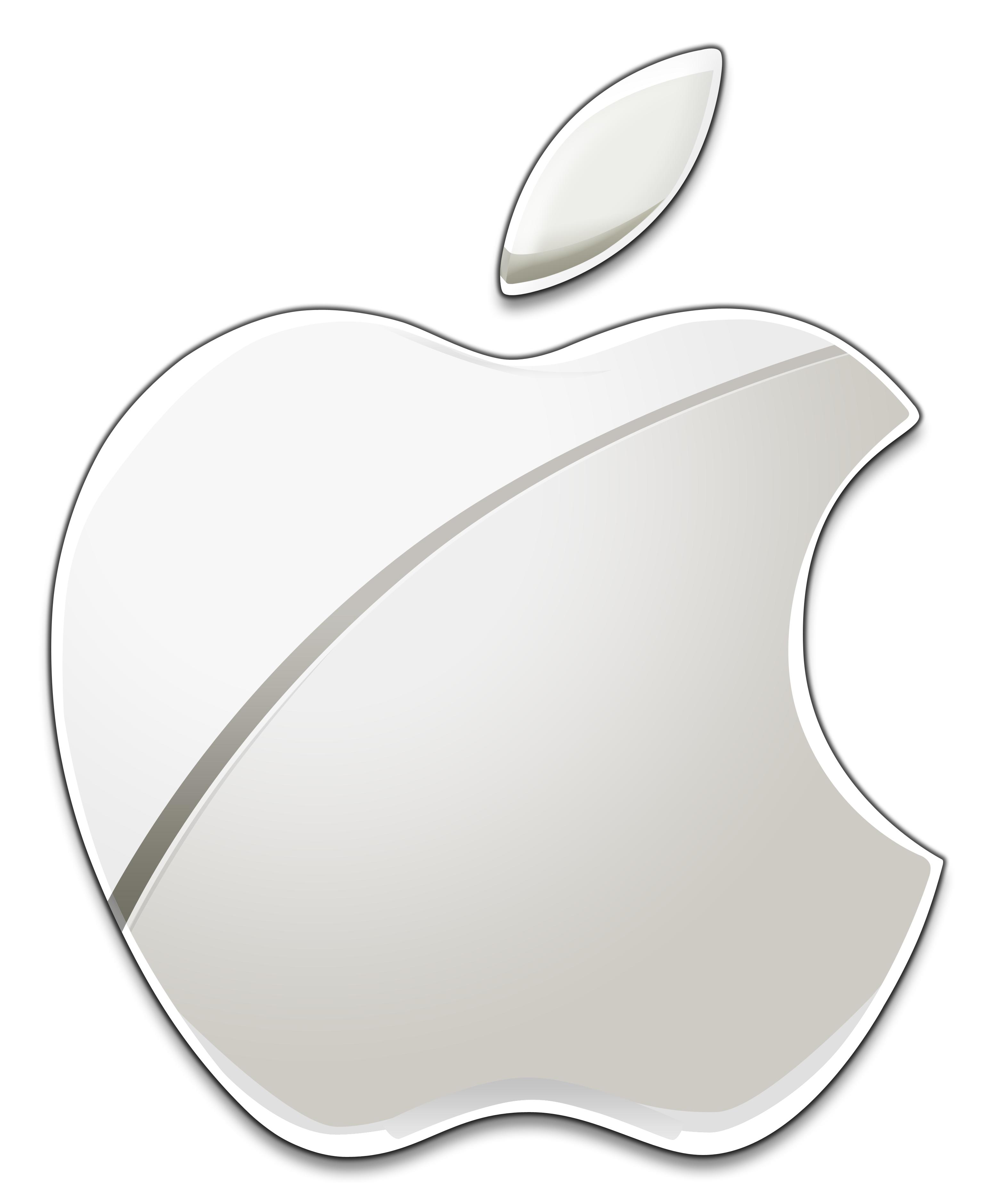 Apple Logo - Apple HD PNG