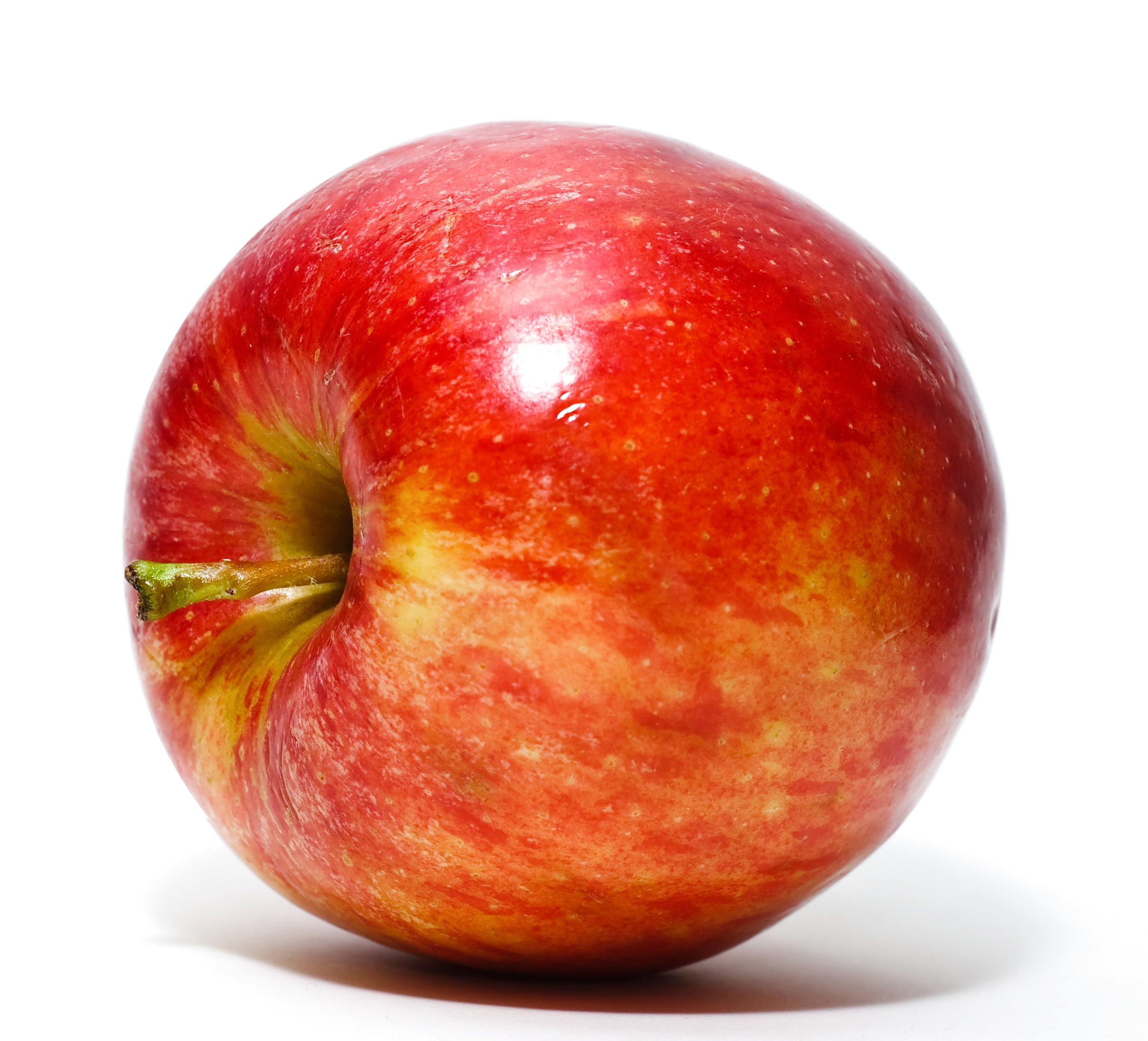 Apple HD PNG