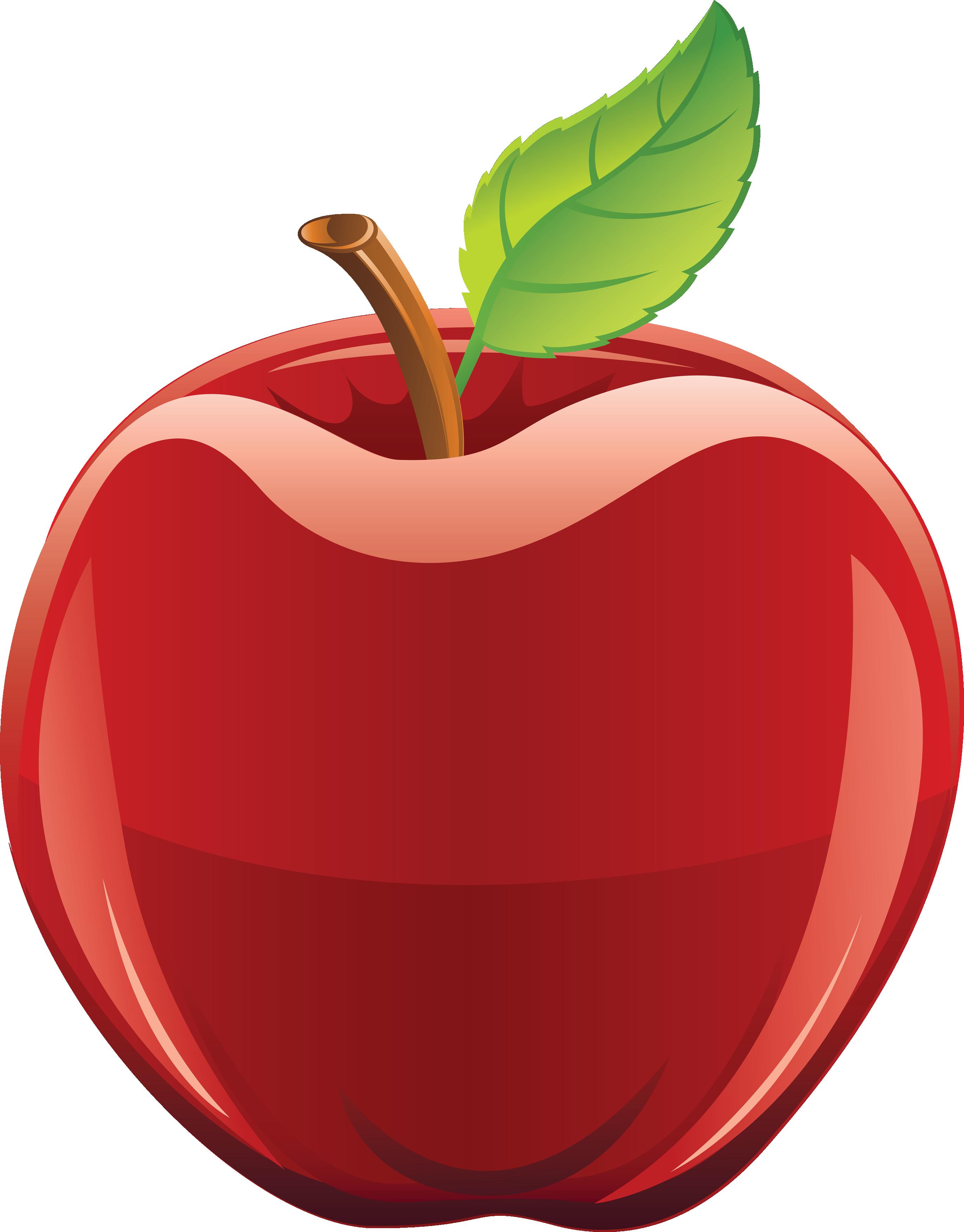 Apple PNG - Apple HD PNG