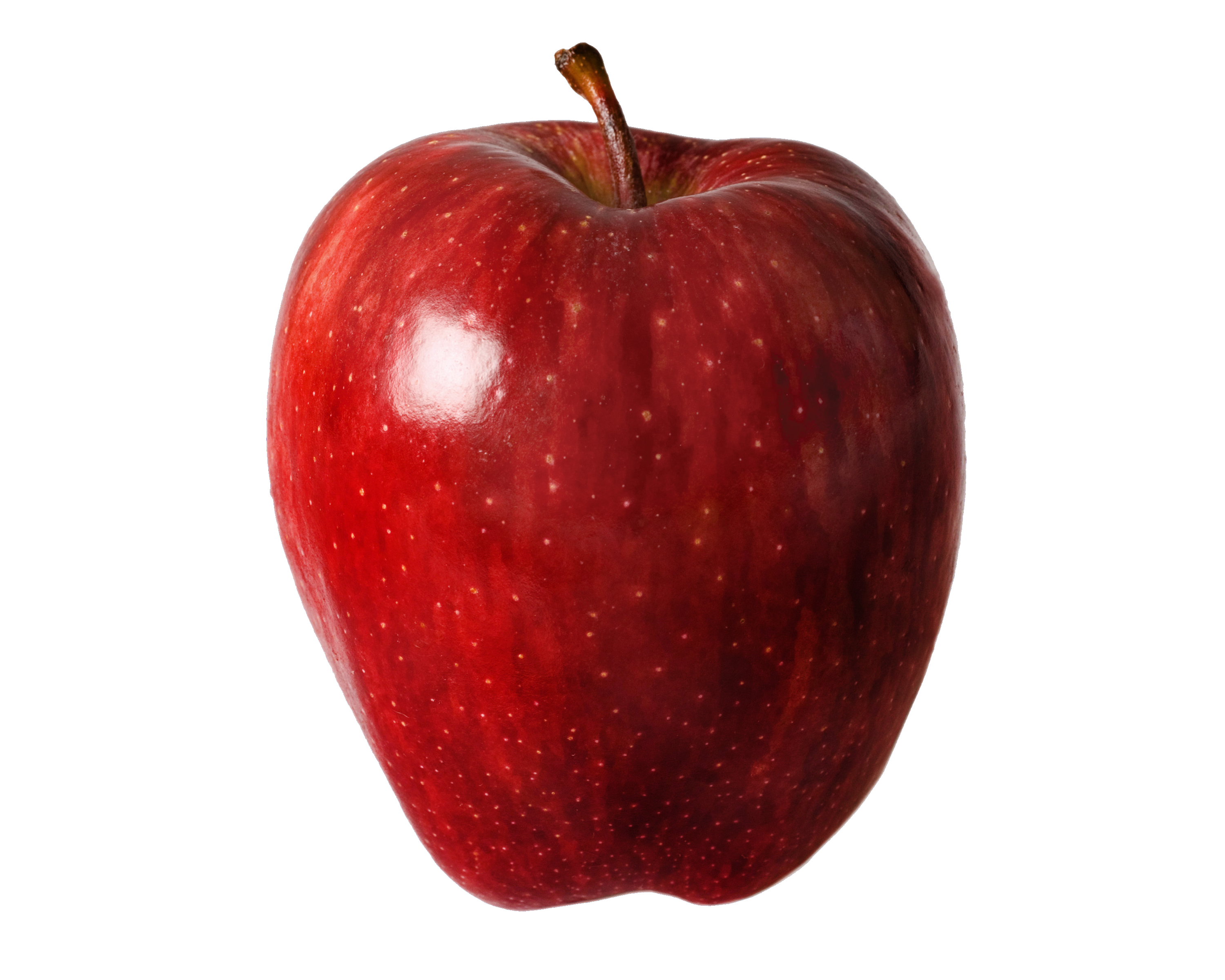 red apple PNG - Apple HD PNG