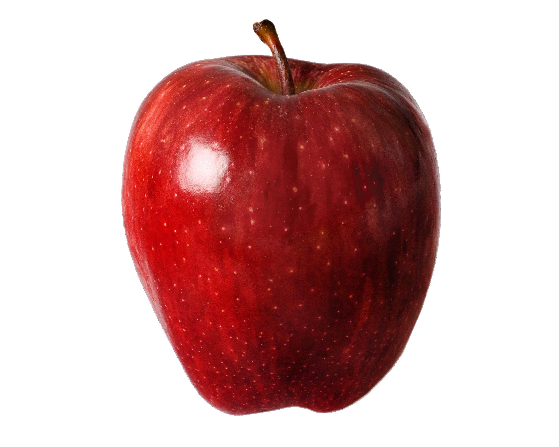 Apple HD PNG - 92819