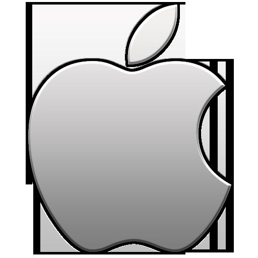 Apple Ios Logo PNG - 31886