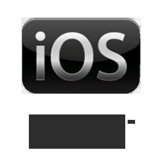Apple Ios Logo PNG - 31888