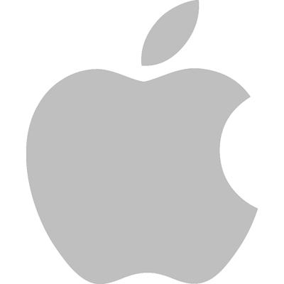 Apple Ios Logo PNG - 31890