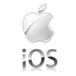 Apple Ios Logo PNG - 31881