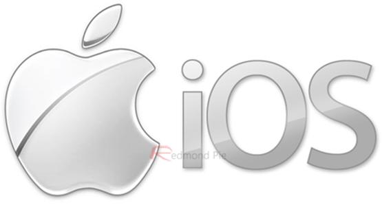 Apple Ios Logo PNG - 31894