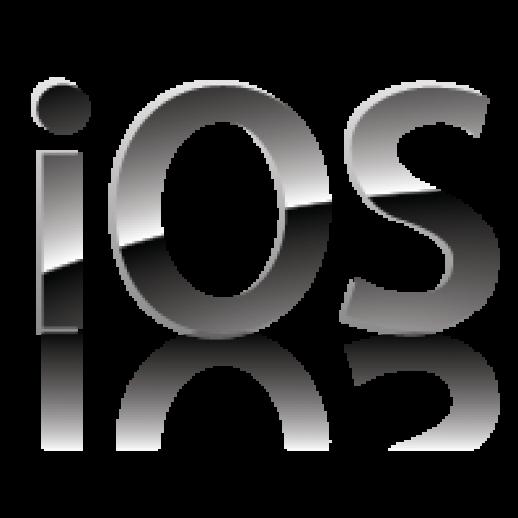 Ios Logo image #4088 - Apple Ios Logo PNG