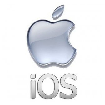 Apple Ios Logo PNG - 31880