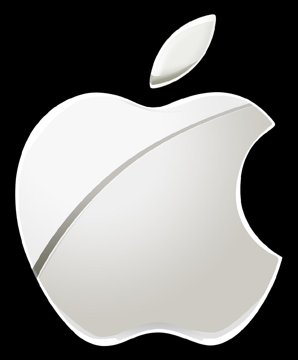 Apple Ios Logo PNG - 31892