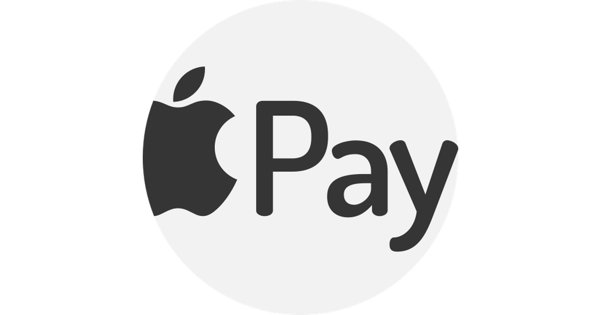 Apple Pay - Free Logo Icons