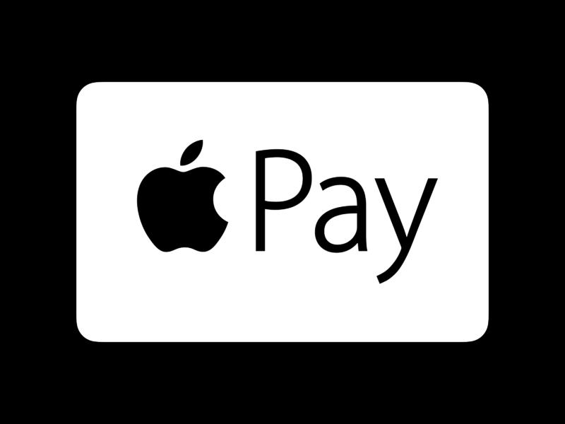 Apple Pay Payment Mark Logo Png Transparent & Svg Vector - Freebie Pluspng.com  - Apple Pay Logo PNG