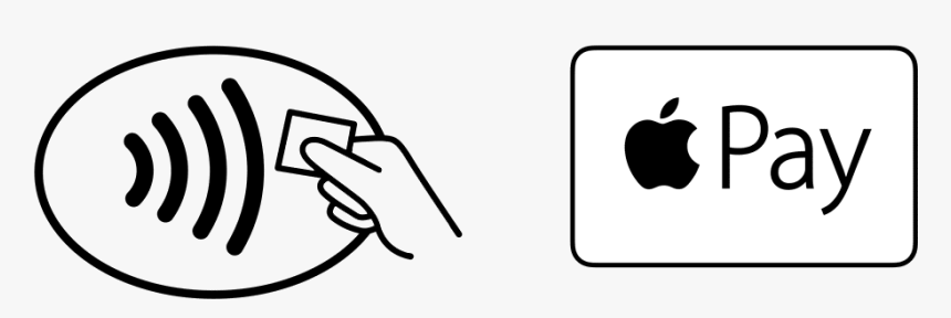 Apple Pay Png Icon, Transpare