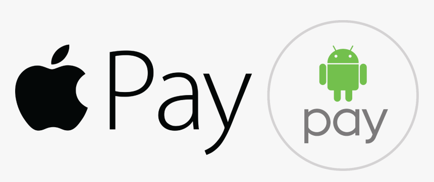 Transparent Apple Pay Png - A