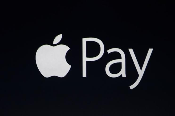 Will Retailers And Customers Embrace Apple Pay? - Apple Pay Logo PNG