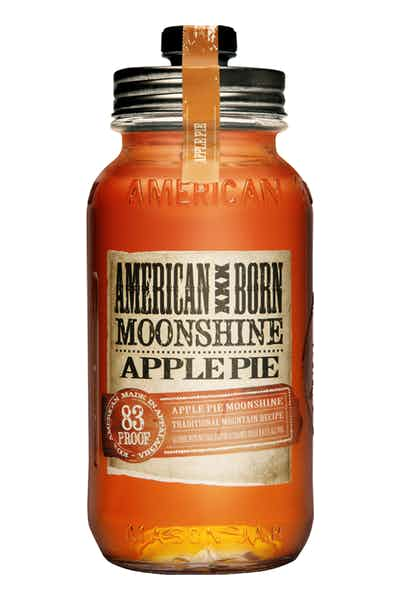 Apple Pie Moonshine PNG