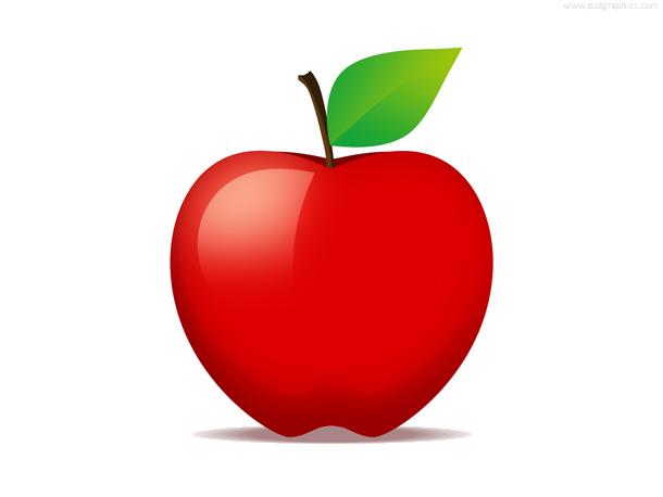 Apple PNG For Teachers Transparent Apple For Teachers.PNG ...