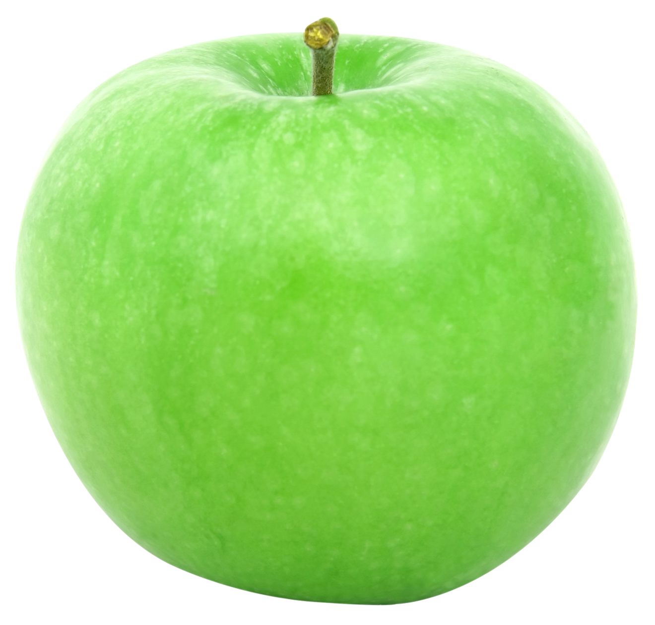 Green apple PNG - Apple PNG