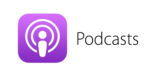 Apple podcast logo - Apple Podcast PNG