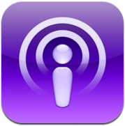 Instead of waiting for the next version of iOS, Apple posted the Podcast  app on PlusPng.com  - Apple Podcast PNG