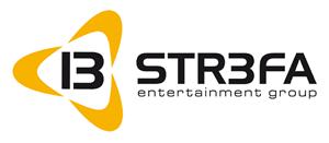 13 Strefa entertainment group Logo. Format: EPS - Appledore Group Logo Vector PNG