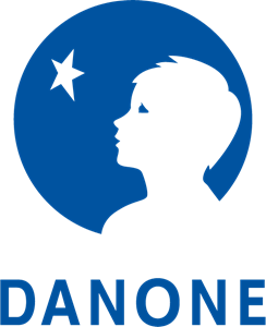 Danone Group Logo - Appledore Group Vector PNG - Appledore Group Logo Vector PNG