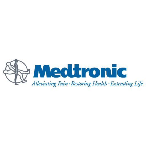 Medtronic logo - Appledore Group Logo Vector PNG