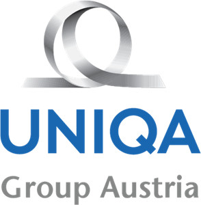 Uniqa Group Austria Logo. Format: AI - Appledore Group Logo Vector PNG