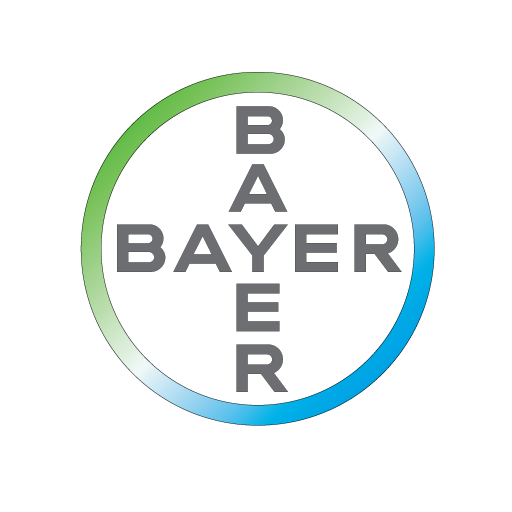 Bayer AG logo vector (.EPS   .AI) free download .