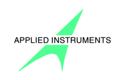 Applied Instruments - Applied Materials Logo Vector PNG