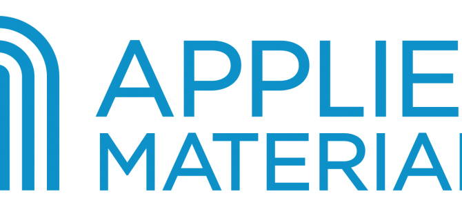 Applied Materials - Applied Materials Logo Vector PNG