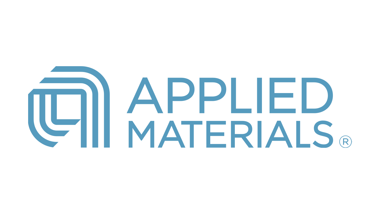 Applied_Materials_logo - Applied Materials Logo Vector PNG