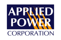 Applied Power - Applied Materials Logo Vector PNG