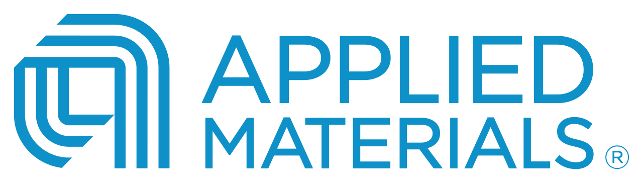 File:Applied Materials Logo.svg - Applied Materials Logo Vector PNG