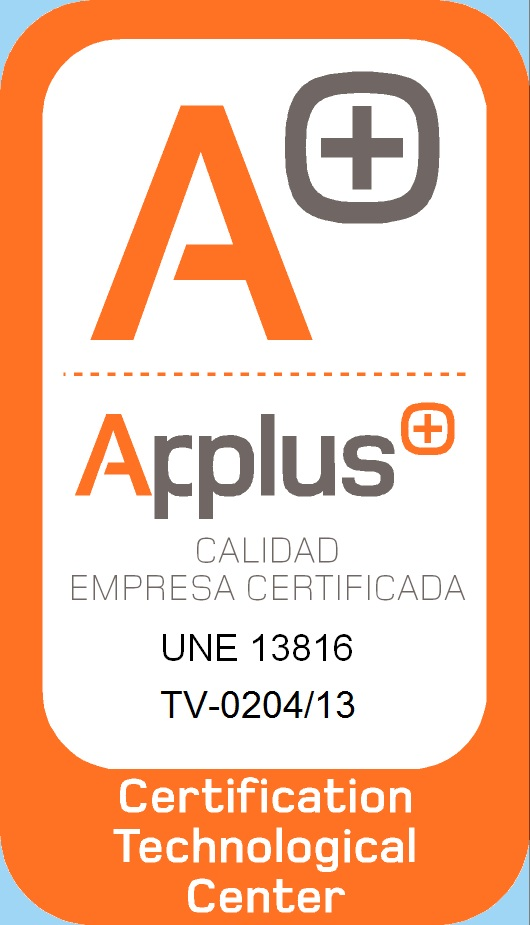 Applus - Certified quality - Applus Logo PNG