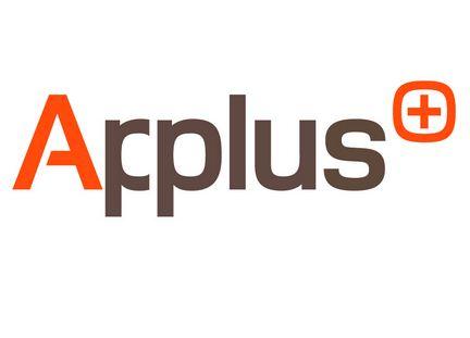 Applus Logo PNG