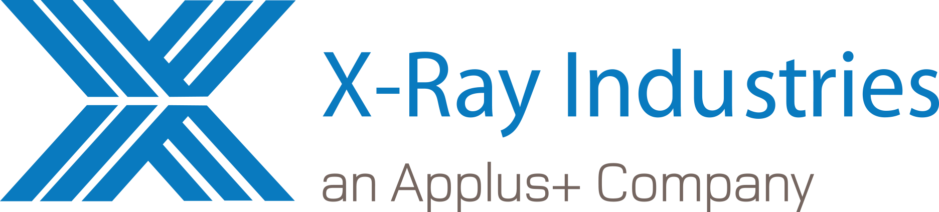 X-Ray Industries PlusPng.com  - Applus Logo PNG