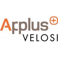 Logo of Applus Velosi - Applus Vector PNG