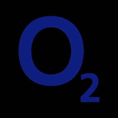 O2 logo vector . - Applus Vector PNG