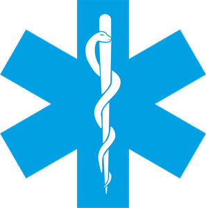 Star of Life Logo - Auto Life Blindagens Logo Vector PNG - Applus Vector PNG