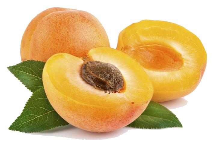 Apricot HD PNG