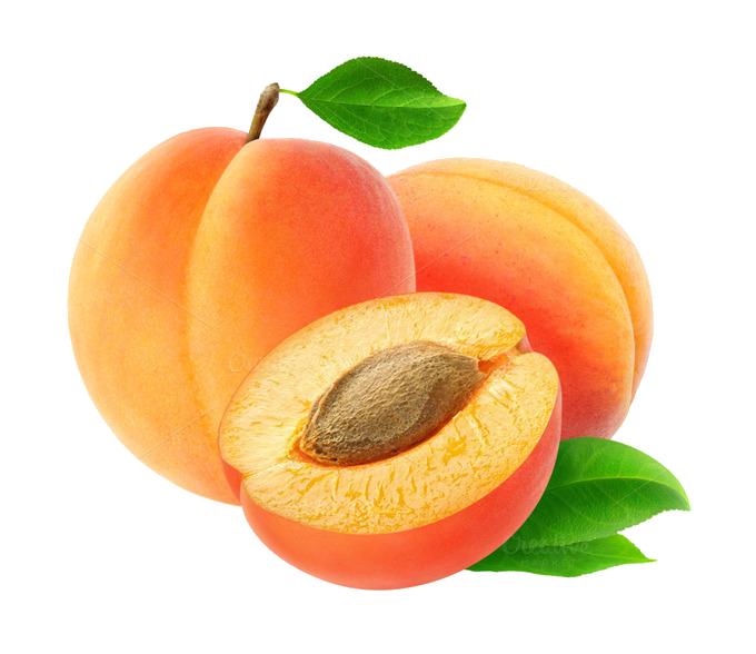 Apricot PNG Transparent Image - Apricot HD PNG