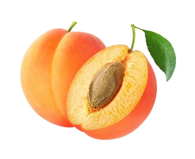 Apricot Transparent Background - Apricot PNG