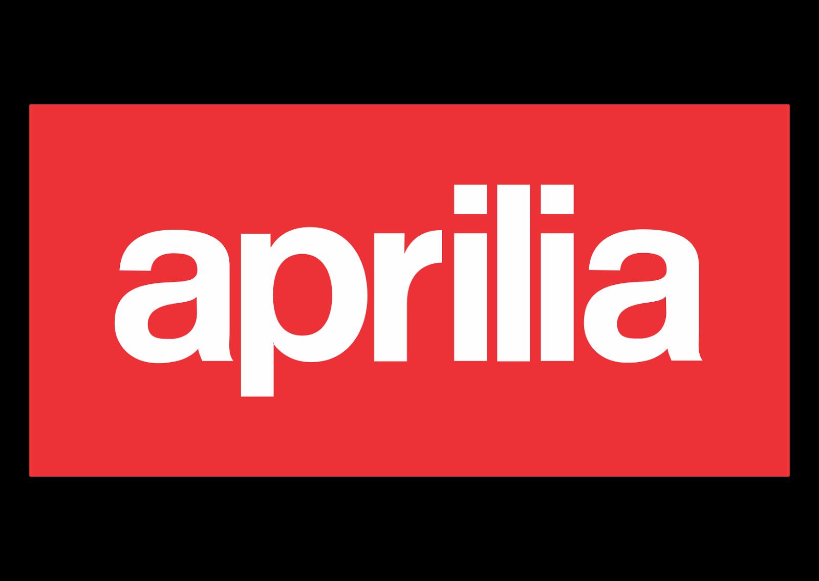 Aprilia Logo - Aprilia Motor Vector PNG