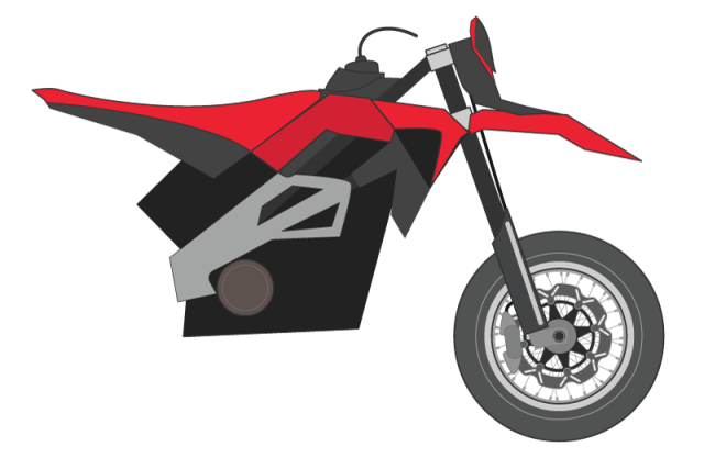 Share this: - Aprilia Motor Vector PNG