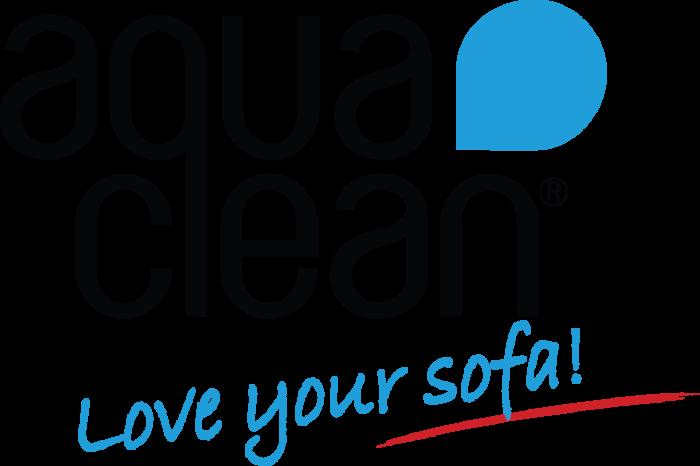Aqua Cleaning Logo PNG