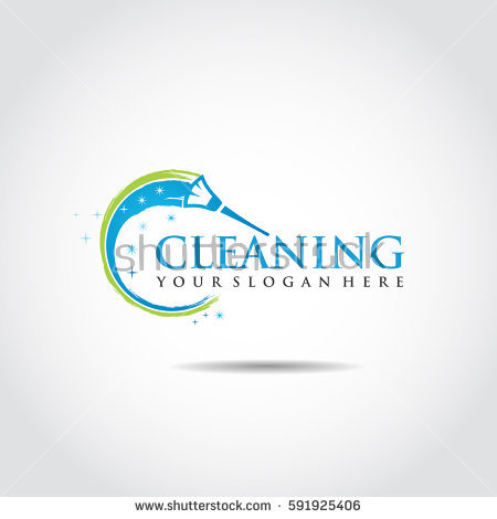 Abstract Cleaning Logo Template. Vector Illustrator Eps.10 - Aqua Cleaning Logo Vector PNG